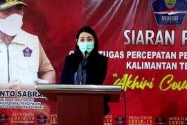 Satu kabupaten di Kalteng  melaksanakan pembelajaran tatap muka