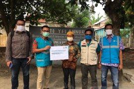 PLN Jabar mulai alirkan listrik ke madrasah di Bekasi