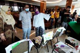 Kadispora tutup pelatihan kewirausahaan bagi Pemuda Disabilitas