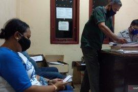 Gugus Tugas Kota Sorong laporkan pemalsuan dokumen tes cepat COVID-19