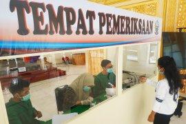 Camat Panakukang, Kota Makassar terpapar COVID-19