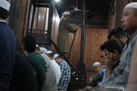 Imam Beijing serukan umat Islam China dukung kebijakan haji Saudi