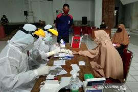 Empat calon mahasiswa UHO gagal ikut UTBK akibat positif Virus COVID-19