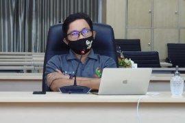 Warga Kota Madiun terinfeksi virus corona bertambah menjadi 21 orang