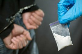 Kemenhub serahkan penanganan pilot terduga narkoba ke kepolisian