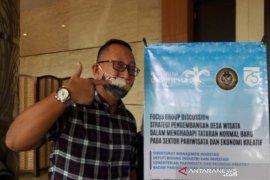 Borobudur Marathon 2020  akan digelar November picu kebangkitan pariwisata