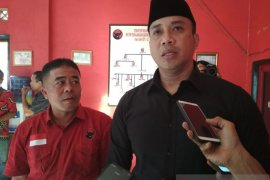 Strategi PDIP untuk menangkan Pilkada Kabupaten Sukabumi