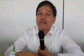 Rektor Universitas Sumatera Utara dinyatakan positif COVID-19