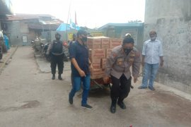 Direktur Binmas gerakkan pengusaha pasar bantu warga terdampak COVID-19