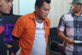 Pelaku perampokan mengaku anggota polisi ditangkap polisi
