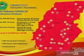 Tambah tujuh kasus, warga Pamekasan terpapar COVID-19 tercatat 170 orang