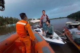 SAR: Satu korban tabrakan kapal di mura Sungai Kubu masih dalam pencarian