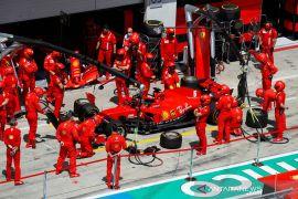 Formula 1: Vettel gunakan sasis baru di Catalunya