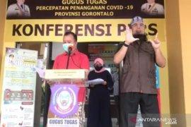 Kasus positif COVID-19 di Gorontalo bertambah 16 orang
