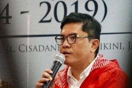 PSI tetapkan Andy Budiman sebagai pemenang konvensi Pilkada Surabaya