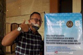 """""""Borobudur Marathon 2020"""" diharapkan bisa picu kebangkitan pariwisata Indonesia"""