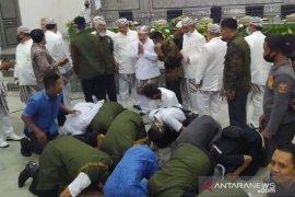 Pemkab dan DPRD Cianjur tandatangani kesepakatan pemekaran Cianjur Selatan