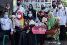 FKS Kabupaten Penajam kejar target wujudkan tatanan sehat