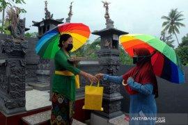 Wayan, Ketut, Putu, tapi Muslim (Bali)