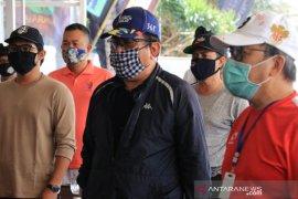 Wagub Bali buka lomba Layang-Layang Virtual diikuti 380