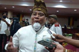 Konflik Siberakun, Komisi II DPRD Riau meradang PT DPN mangkir dalam RDP
