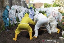 Kasus COVID-19 di Kota Malang capai 933, meninggal dunia 67 orang