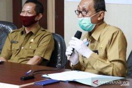 Kesembuhan pasien COVID-19 di Probolinggo mencapai 75 persen