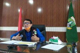 Perpanjang PSBB, Gubernur Wahidin targetkan Banten jadi zona hijau