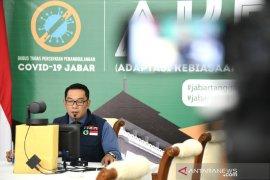 Ridwan Kamil klaim Presiden siapkan inpres sanksi pelanggar protokol kesehatan
