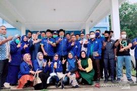 Maju sebagai Cawabup Siak dari Golkar, Sujarwo dipecat PAN