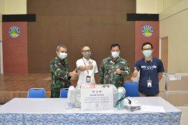 PT DI serahkan Ventilator Indonesia ke rumah sakit di Bandung