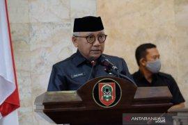 Gubernur kalsel : melambatnya perekonomian penyebab target PAD 2019 tidak tercapai