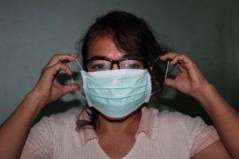 Negara ini terapkan sanksi denda sekitar Rp2 juta bagi warga yang tak pakai masker