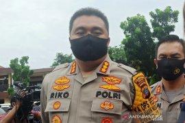 Polisi temukan alat kontrasepsi saat tangkap artis FTV H