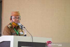 Bupati Gorut prioritaskan transparansi pengelolaan keuangan daerah