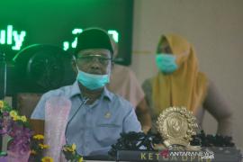 DPRD Gorontalo Utara tetapkan lima Raperda pertama di tahun 2020
