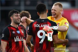 Lumat Leicester, Bournemouth hidupkan asa hindari degradasi