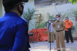 "Pegawai Pemkot Tangerang operasi ""Aman Bersama"" atasi COVID-19"