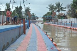 Palembang menyiapkan empat destinasi unggulan untuk piala dunia U-20
