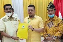 Sah, DPP Golkar keluarkan SK usung Arif-Sujarwo di Pilkada Siak