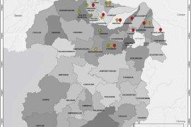 Jumlah pasien positif COVID-19 di Kabupaten Sukabumi turun drastis