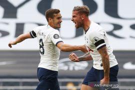Liga Inggris: Tottenham bangkit menangi derbi London atas Arsenal