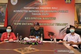 "Bali menuju ""Top 5 KIPP 2020"", Wagub presentasikan ""Kami Datang Penglihatan Terang"""