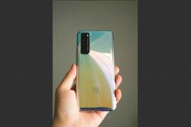 Huawei luncurkan ponsel nova 7