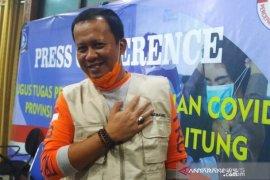Gugus Tugas COVID-19 Bangka Belitung kerahkan tim pantau KBM sekolah