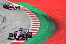Renault mengajukan protes resmi terkait legalitas mobil Racing Point
