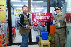 Langgar protokol COVID-19, sembilan tempat usaha di Banyuwangi ditutup sementara
