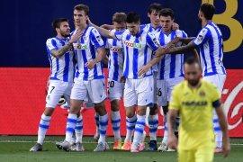 Villarreal gagal ke Liga Champions, Alaves menghidupkan asa La Liga