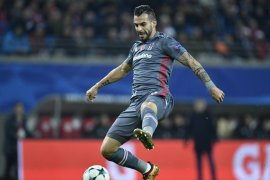 Promosi ke La Liga, Cadiz membeli striker baru