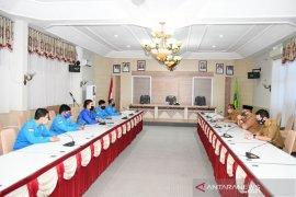 KNPI HSS fokus dua kegiatan utama, bantuan hukum dan kewirausahaan